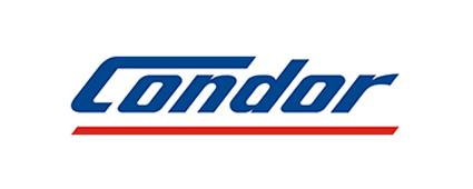 Logo nova Condor