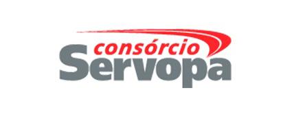 Logo nova Servopa