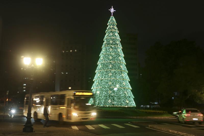 Linha Natal já percorre principais atrações