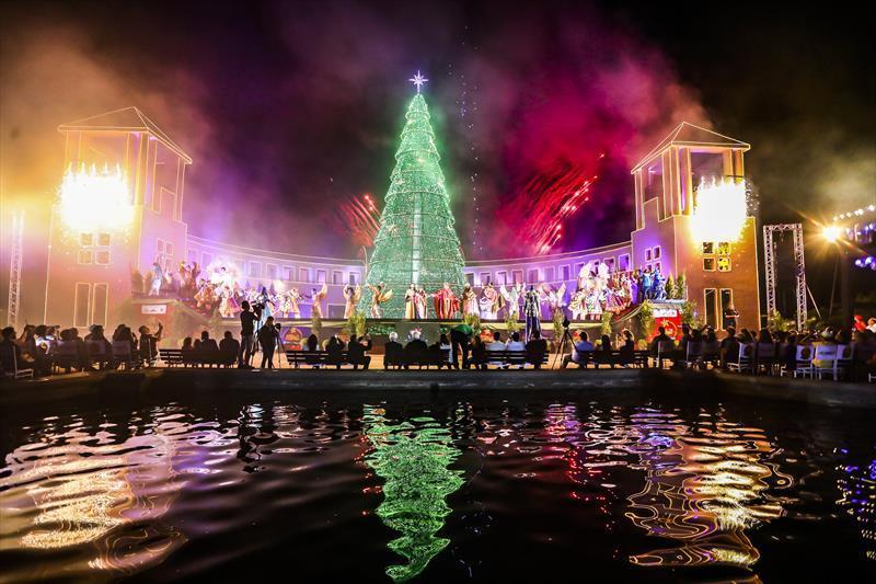 Última semana do Natal tem autos no Tanguá